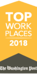 WP Top workplace 2018